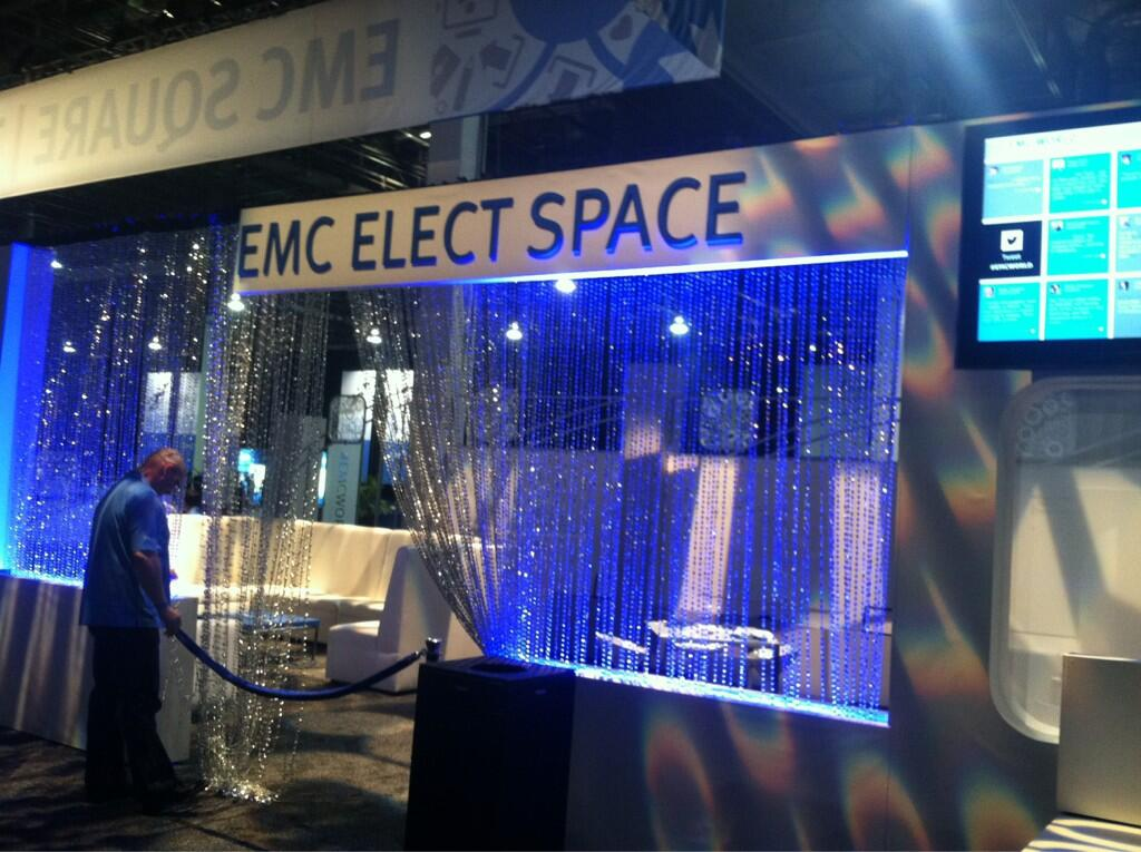 EMC Elect Space