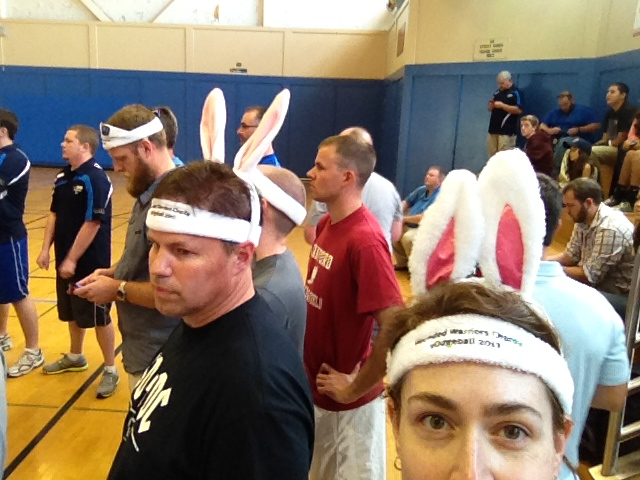 CloudBunnies #feartheears
