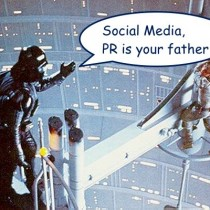 Social Media, PR Is Your Father
