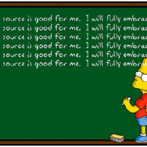simpsons-open-source