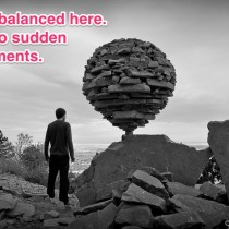barely-balanced