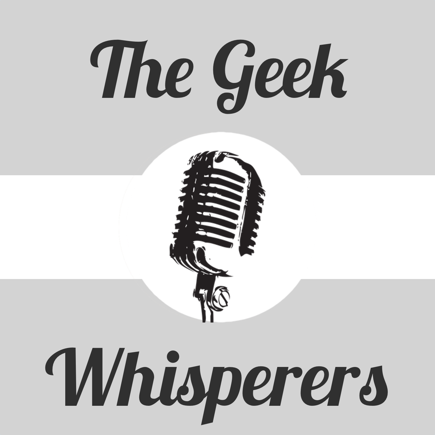 The Geek Whisperers