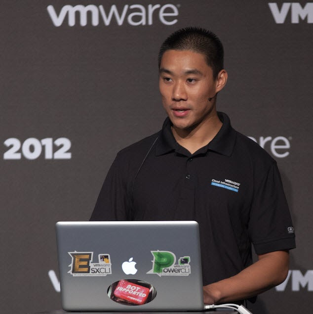 william-lam-vmworld
